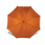 Összecsukható esernyő, narancs