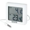 Eurochron Digitális mini külső-belső hőmérő, Eurochron ETH 5200