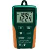 Extech Kétcsatornás valódi effektívéték (TrueRMS) mérési adatgyűjtőműszer készletben 10 - 600 V/AC, 10 - 200 A/AC, CAT III 600 V Extech DL160