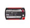 Wiha Biztonsági bit készlet, 31 részes, Wiha 29416 XLSelector Standard bitfej készlet