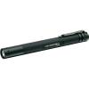 LED Lenser LED-es toll lámpa, Nichia LED, 8,5 óra, 53 g, fekete, LED LENSER P4 BM 8604