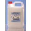 Folyékony szappan utántöltő, 5 l, balzsamos