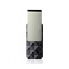 Silicon Power Blaze B30 32GB USB3.0 Fekete
