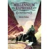 Dávid Ádám Millennium Expressz - A potyautas