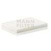 MANN FILTER CU2620 pollenszűrő