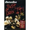 STATUS QUO - Just Do It Live díszdoboz /dvd+cd/ DVD