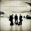 U2 - All That You Can't Lea./Eu CD
