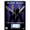 FILM - Men In Black Sötét Zsaruk /2dvd/ DVD