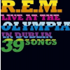 R.E.M. - Live At The Olympia /2cd/ CD