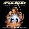FILMZENE - Star Wars Episode III Revenge Of The Sith /cd+dvd/ CD
