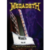 Megadeth MEGADETH - Rust In Peace Live /dvd+cd/ DVD