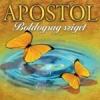 APOSTOL - Boldogság Sziget CD