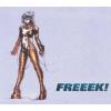 GEORGE MICHAEL - Freeek! /maxi/ CDs