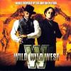 FILMZENE - Wild Wild West CD