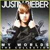 JUSTIN BIEBER - My Worlds The Collection /2cd/ CD