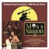 MUSICAL ROCKOPERA - Miss Saigon /magyar/ CD