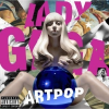 LADY GAGA - Artpop /deluxe/ CD