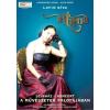 PAPADIMITRIU ATHINA - Latin Díva Koncert DVD