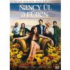 FILM - Nancy Ül A Fűben 2. évad /2dvd/ DVD