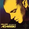 ADAMSKI - Killer The Best Of CD