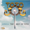 TOTO - Africa The Best of /2cd/ CD