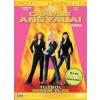 FILM - Charlie Angyalai DVD