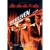 FILM - Ocean's Eleven Tripla Vagy Semmi DVD