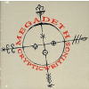 Megadeth MEGADETH - Cryptic Writings CD