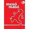 MESEFILM - Menő Manó 1. DVD
