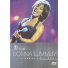 DONNA SUMMER - VH1 Present Live /Visual Milestones/ DVD