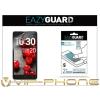 Eazyguard LG D605 Optimus L9 II képernyővédő fólia - 2 db/csomag (Crystal/Antireflex)