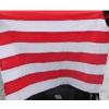 Árpádsávos zászló Rúd nélkül 100x200 cm