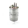 MANN FILTER WK853/18 üzemanyagszűrő - 2001.10. hónapTÓL gyártott modellekhez