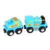 Kék ABC mozdony