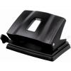 MAPED Lyukasztó, kétlyukú, 25 lap, fém, MAPED Essentials 25, fekete (IMA402411)