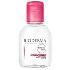 Bioderma Bioderma Sensibio H2O arc és sminklemosó érzékeny bőrre 100ml sminklemosó
