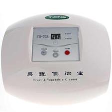 Tiens Tiens Ózonizátor - Gyümölcs- és zöldségtisztítógép 1db tisztító- és takarítószer, higiénia