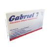 Gabriel Gabriel glukóz tesztcsík vizelet vizsgálathoz 100db
