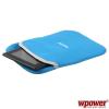 WPOWER 7'' Neoprén Tablet tok, kék