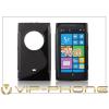 Haffner Nokia Lumia 1020 szilikon hátlap - S-Line - fekete