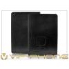 Haffner Apple iPad Air bőrtok (book case) - fekete
