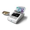 SAFESCAN Bankjegyszámláló,HUF, EUR, USD bankjegyek, SAFESCAN