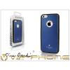 Pierre Cardin Apple iPhone 5C alumínium hátlap - blue