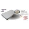 Best Dream Memory Duet vákuum matrac (150x200 cm)