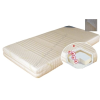 Best Dream Memory Bamboo vákuum matrac (200x200 cm)