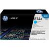 HP 824A cyan kék eredeti dobegység CB385A | CP6015 | CM6030 | CM6040 |