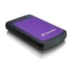 Transcend StoreJet 25H3 1TB USB3.0 TS1TSJ25H3 merevlemez