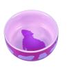 Trixie Tál keámia tengerimalac mintával 11cmx250ml