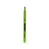 KORES Szövegkiemelő, 0,5-3,5 mm, KORES, zöld
