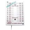 Vezeték nélküli ELMES ELECTRONIC CH20HR H